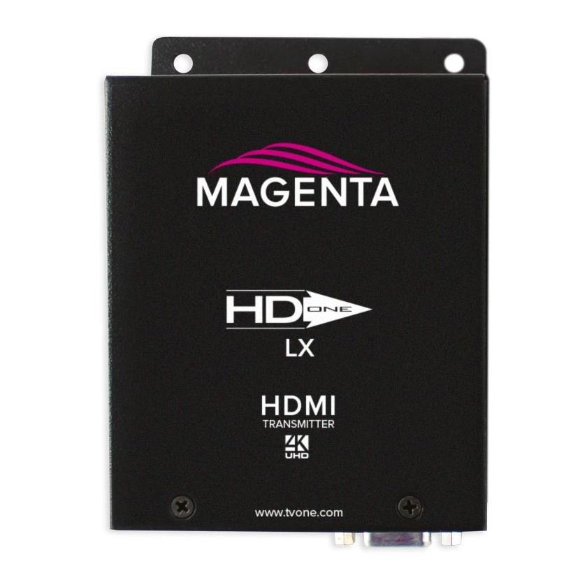 HD-One LX Transmitter