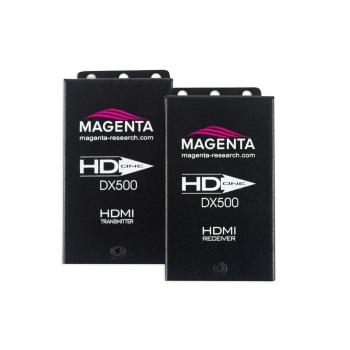 HD-One DX500 kit